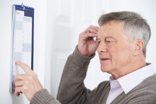 Lewy Body Dementia: A Common Disorder, Often Underdiagnosed