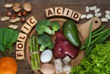 Folic Acid and Your Health