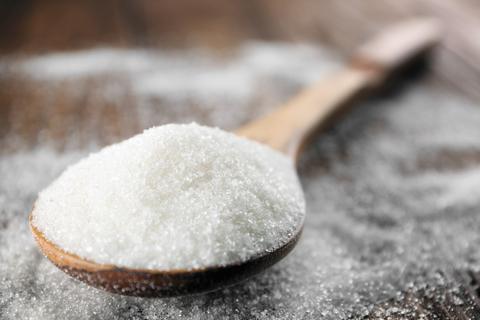 sugar and cancer