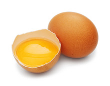 Lowering Cholesterol Naturally:  An Egg a Day is Okay