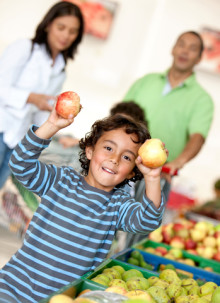 The Best ADHD Diet for Kids