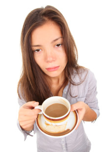 What Is Adrenal Fatigue? Watch for These Symptoms