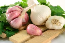 Use Garlic for High Blood Pressure Relief
