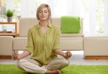 20-Minute Seated Yoga Is a Successful Chronic Fatigue Syndrome Treatment