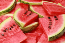 Is Watermelon Good for You? Promising News for Your Blood Pressure