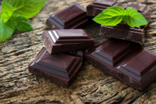 Newly Discovered Dark Chocolate Benefits: Chocolate May Improve Attention and Alertness