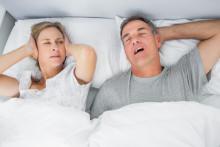 How to Stop Snoring: Cures for You to Try