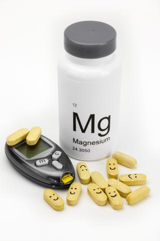 best magnesium supplement