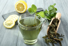 Green Tea May Lower LDL Cholesterol