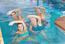 A Fun, New Natural Osteoporosis Treatment Plan Just in Time for Summer