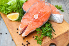Eat Healthy Fats to Lower the Risk of Alzheimer's and Dementia