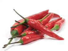 Reduce Triglycerides Naturally with This Hot Pepper Compound