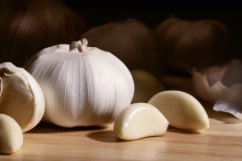 Garlic Is One of the Best High Blood Pressure Remedies