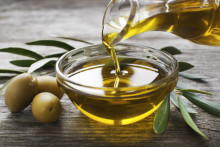 "Olive Oil Health Benefits: The Key Is to Purchase an ""Early Harvest"" Oil"