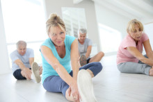 What Is Physical Fitness? It's the Best Way to Prevent Falls