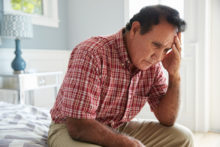 Diabetes and Depression Linked, Study Finds