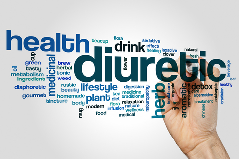 diuretic definition