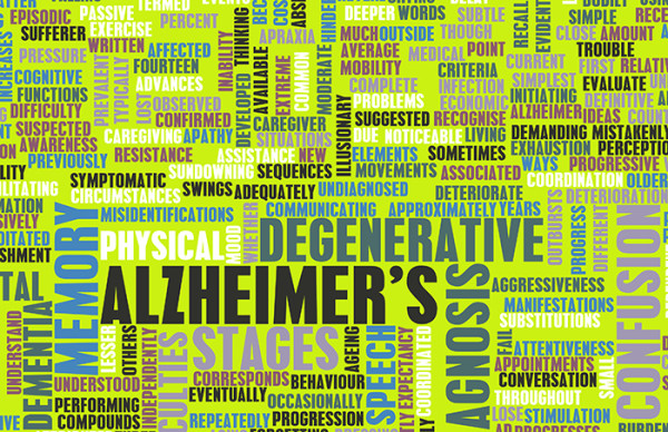 Scientists At Lifespan Rhode Island Hospital Have Developed An Eye Scan Technique That Might Detect Early Signs Of Alzheimers Disease