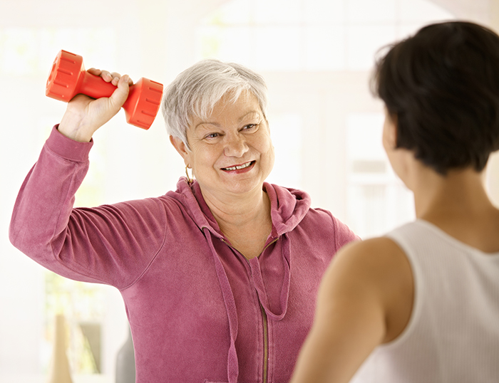 how to prevent sarcopenia