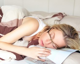 Exhausted All the Time? Could You Have Chronic Fatigue Syndrome?