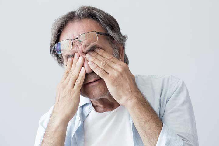 natural fatigue remedies