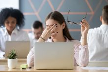 Eye Strain: Why It Happens and 4 Ways to Relieve It