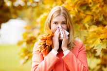 Fall Allergies? Here's How to Beat Them