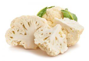 fall foods — cauliflower