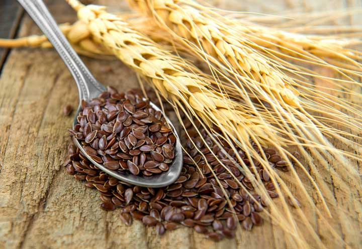 should you be concerned about flaxseed dangers