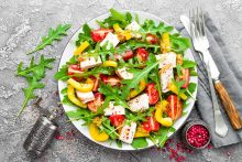 Flexitarian Diet: Healthier Meals, Less Sacrifice
