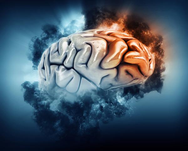 frontal lobe dementia