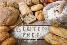 Gluten-Free Foods: Diet-Planning Tips and Advice