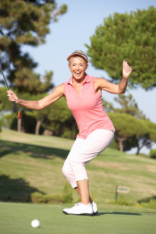 Health and Fitness for Seniors: Avoid Injury When You Exercise