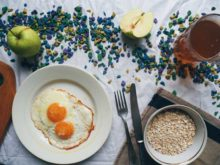Healthy Breakfast Ideas That Don't Sacrifice Flavor or Satisfaction