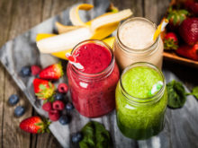 The Secret to Healthy Smoothies: These Ingredients Make the Difference