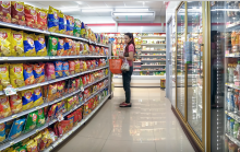 Healthy Snacks on the Go: How to Make Smart Convenience Store Food Choices