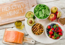 Heart-Healthy Diet: The Right Foods Can Fight Heart Disease
