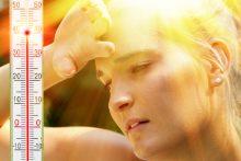 Avoid Heatstroke This Summer