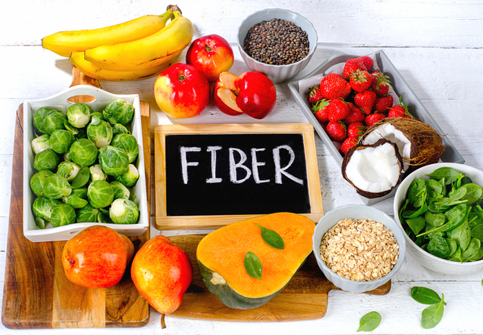 High-Fiber Diet: Good for the Gut, Good for Your Overall ...