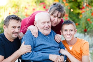 is alzheimer's hereditary