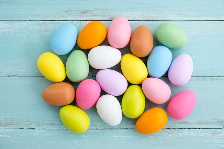 Is Food Coloring Safe? 4 Reasons to Avoid Artificially Colored ...