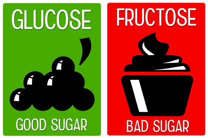 is fructose bad for you