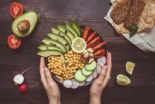 Is Being Vegan Healthy? It Could Help You Lose Weight