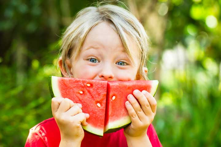 is watermelon bad for you?