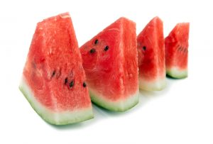 is watermelon bad for you