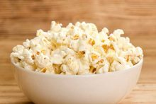 Is Popcorn Healthy? 4 Reasons Why You Should Eat It More Often