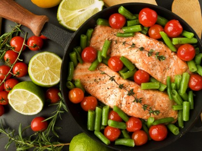 High-Protein Low-Carb Diet: The 5 Keys to Healthy Weight Loss