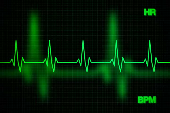Is A Low Heart Rate Dangerous University Health News