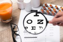 Macular Degeneration Vitamins: Can They Prevent Vision Loss?
