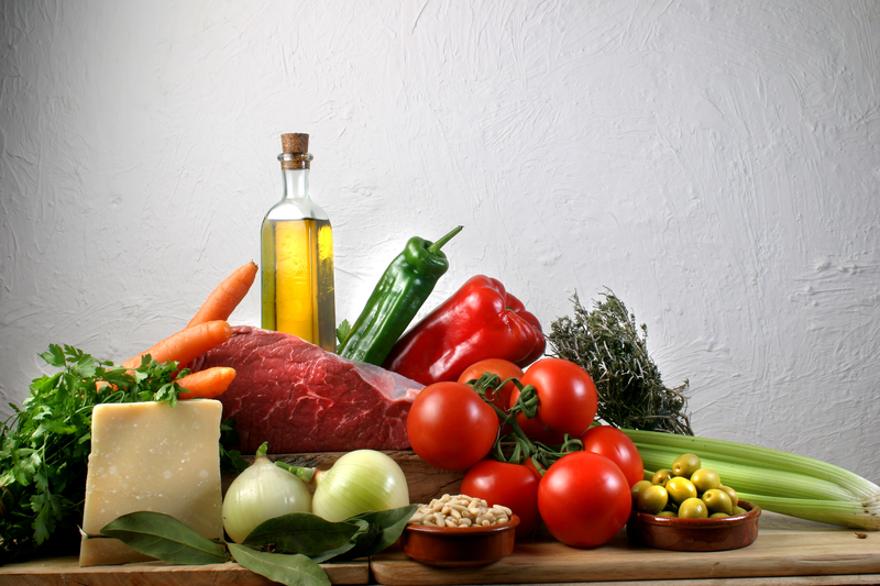 metabolic syndrome diet